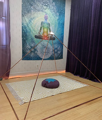 copper pyramid in the healing room.jpg