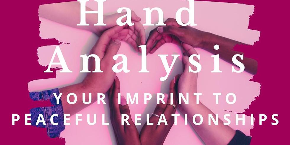 Hand Analysis