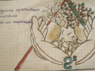 Concurso de design de ideia base para logótipo da Rede E2O Portugal