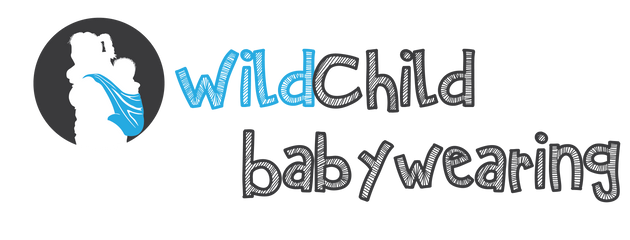 Wild Child Babywearing Logo_Facebook Cov