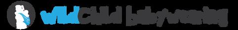 Wild Child Babywearing Logo_horizontal b