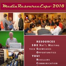Media Resource Expo