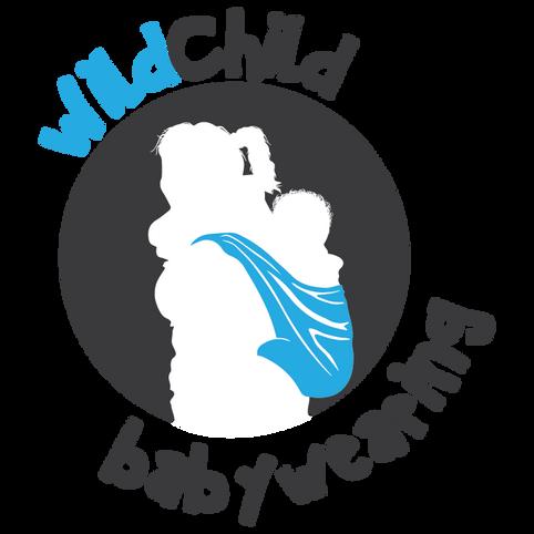 Wild Child Babywearing Logo_Facebook pro