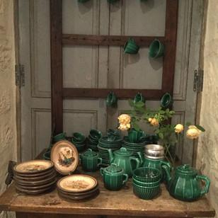 Old Provençale Pottery