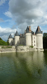 Chateau Bourg-Archambault