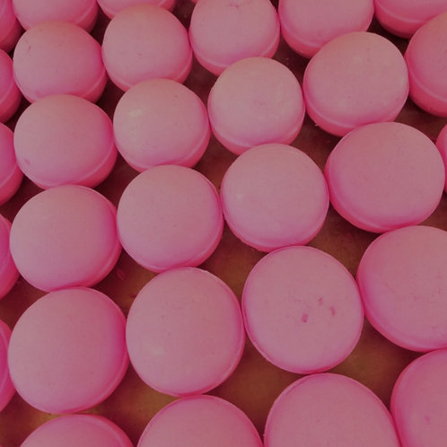 Pink Grapefruit Classic Bath Bomb