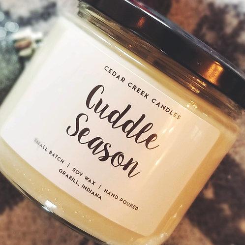 Cuddle Season