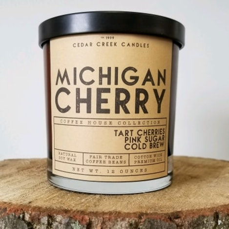 Michigan Cherry Brew