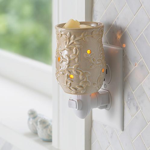 Chai Pluggable Fragrance Warmer