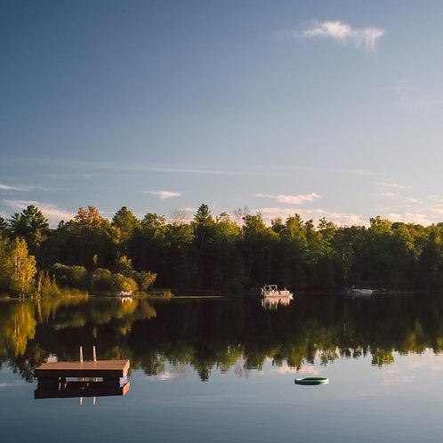 Lakeside Lazy
