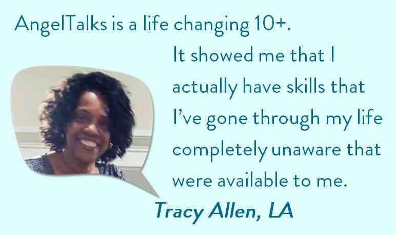 Tracy Allen