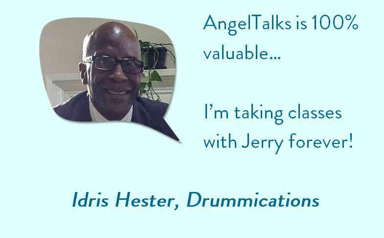 Idris Hester