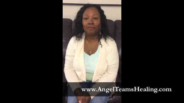 Darrylynne's Experience with AngelTalks.