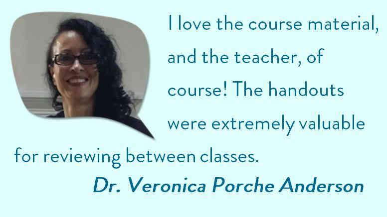 Veronica Porche Anderson