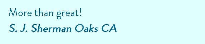 SJ_Sherman Oaks