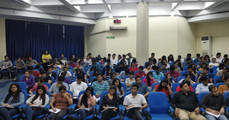Session on Effective Communications at FORE School of Management