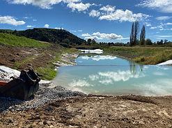 Sediment retention ponds working.JPEG