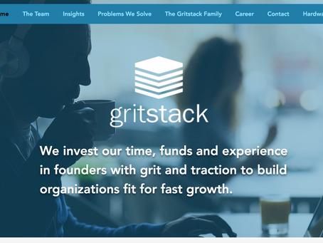 A sneak peek into Gritstack's world