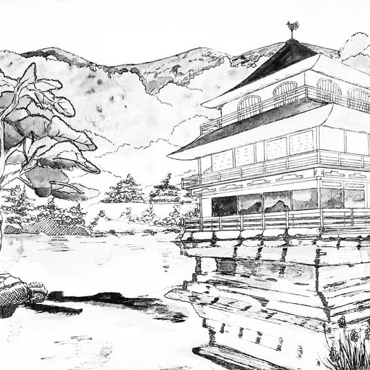 Golden Shinto