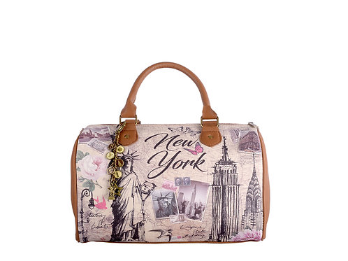 BOWLING BAG - NYC Vintage 2