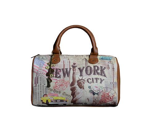 BOWLING BAG - NYC Vintage