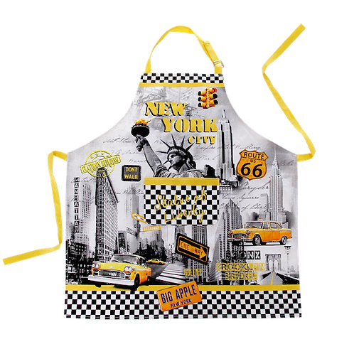 APRON - NYC TAXI
