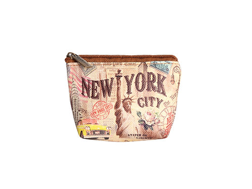 COIN PURSES - NYC VINTAGE