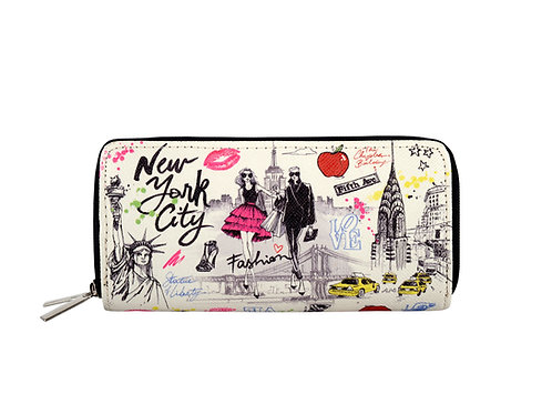 Wallet 02 NYC Fashion