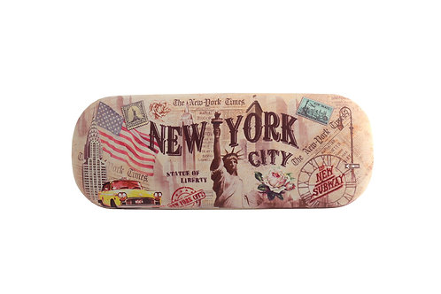 GLASSES CASES - NYC VINTAGE