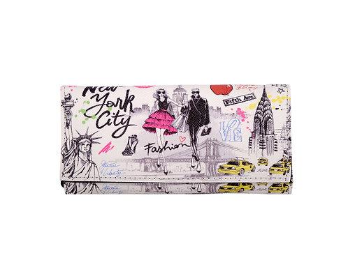 Wallet 01 NYC Fashion
