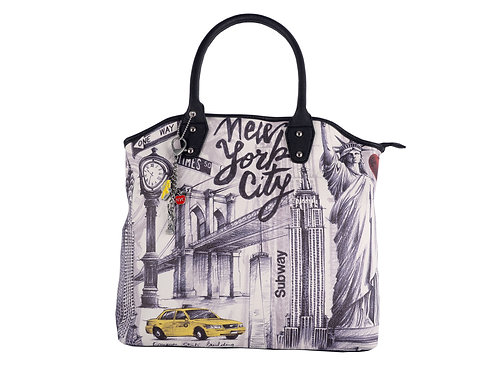 CHIC BAG - NYC PENCIL