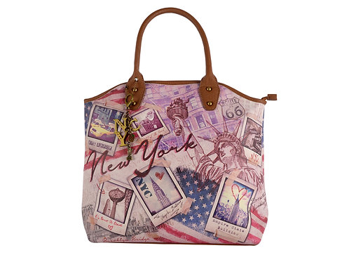 CHIC BAG - NYC ROUTE