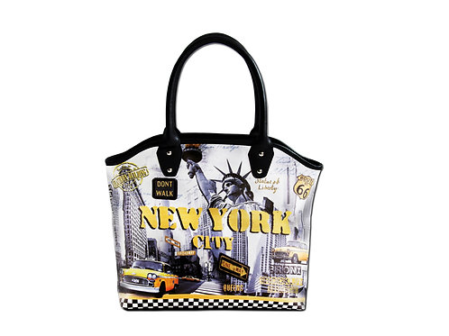 CHIC BAG - NYC TAXI