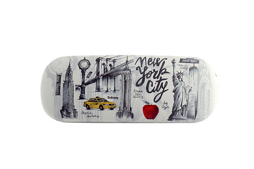 GLASSES CASES - NYC PENCIL