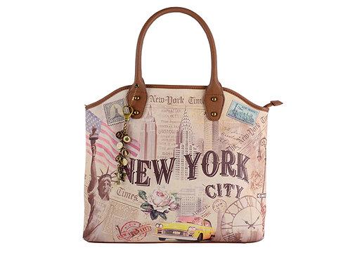 CHIC BAG - NYC VINTAGE