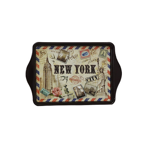 TIN TRAY - NYC AIRMAIL