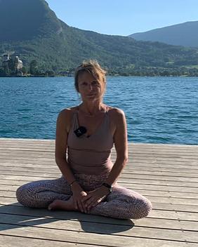 Yoga Saint Jorioz