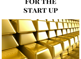 15 Nuggets for the Start Up
