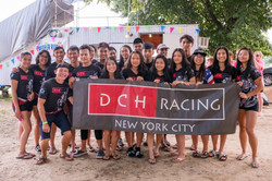 DCH Youth at Cooper River