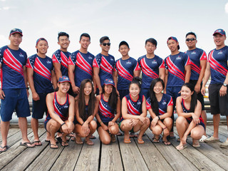 DCH Represents at 2015 World Nations Dragon Boat Championships in Welland, Ontario