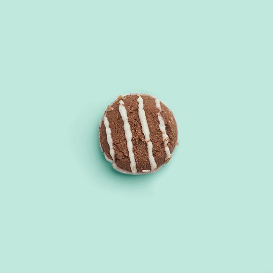 WHITE CHOCOLATE BITES