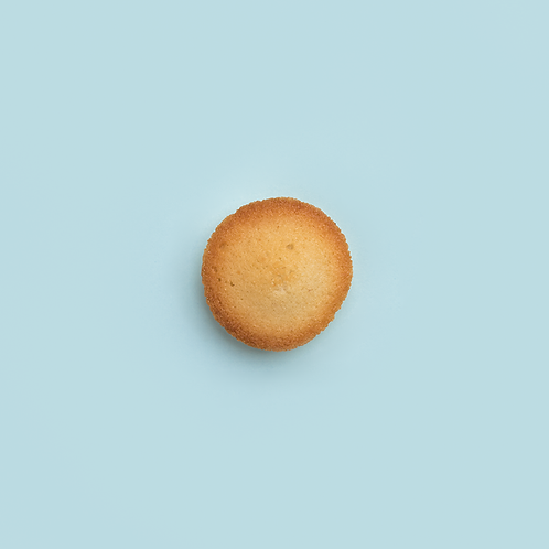 SOFT BUTTER COOKIES