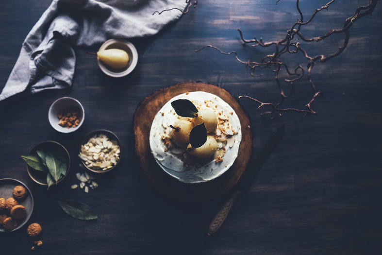 strong food photography