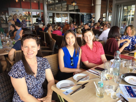 FNQ Women in Construction Christmas Event