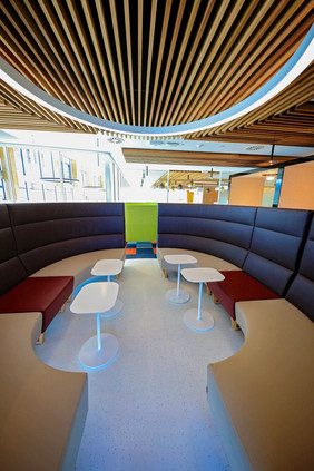Energy Qld Fitout