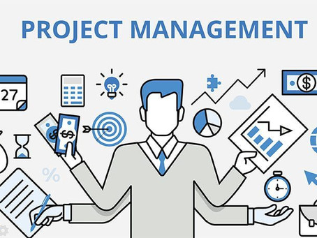 Design & Construct Project Management