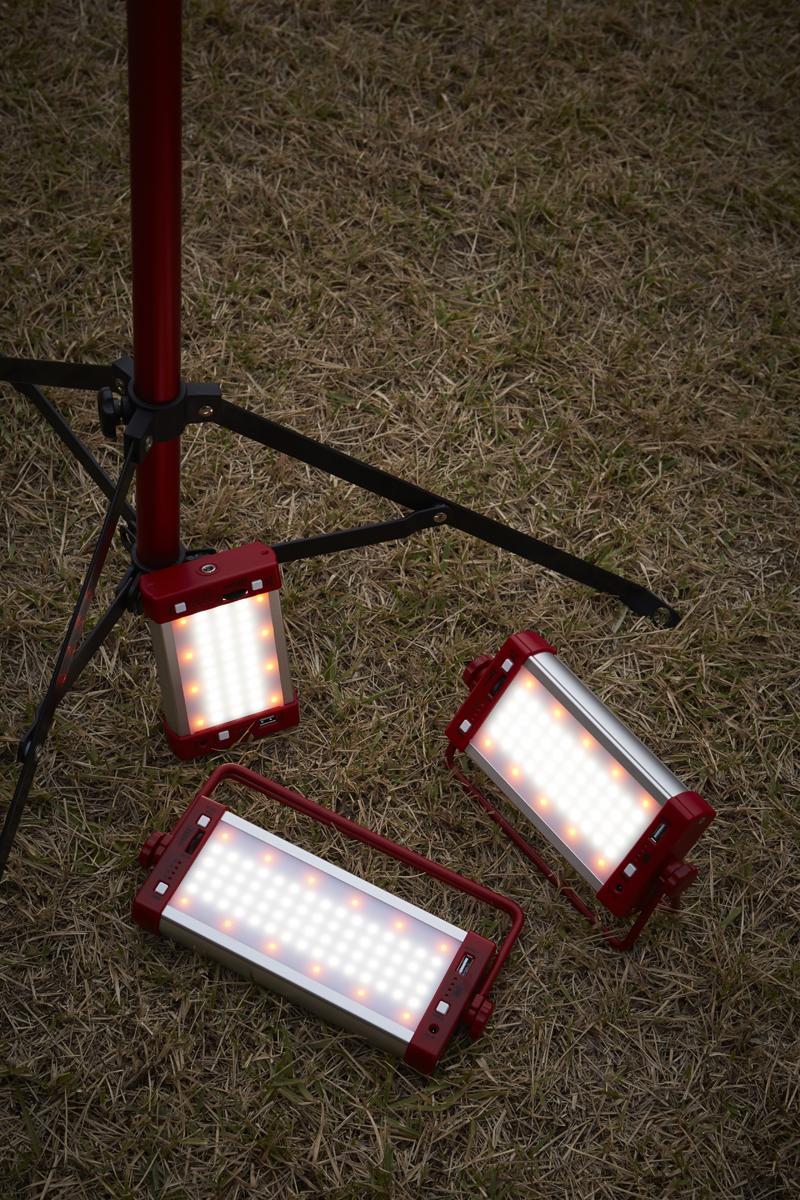 불빛정원 3type