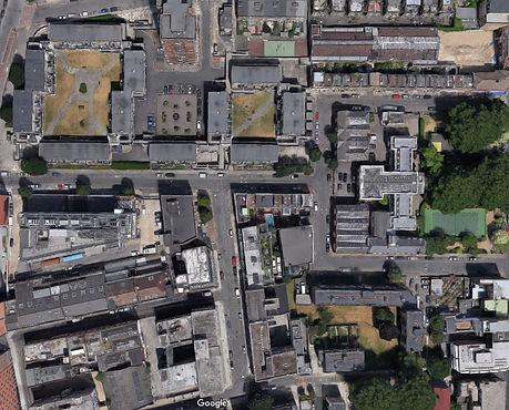 Chart Street, Residential, conversation restoration, Neat, Neat-studio.com, Hackney, HeyDougall