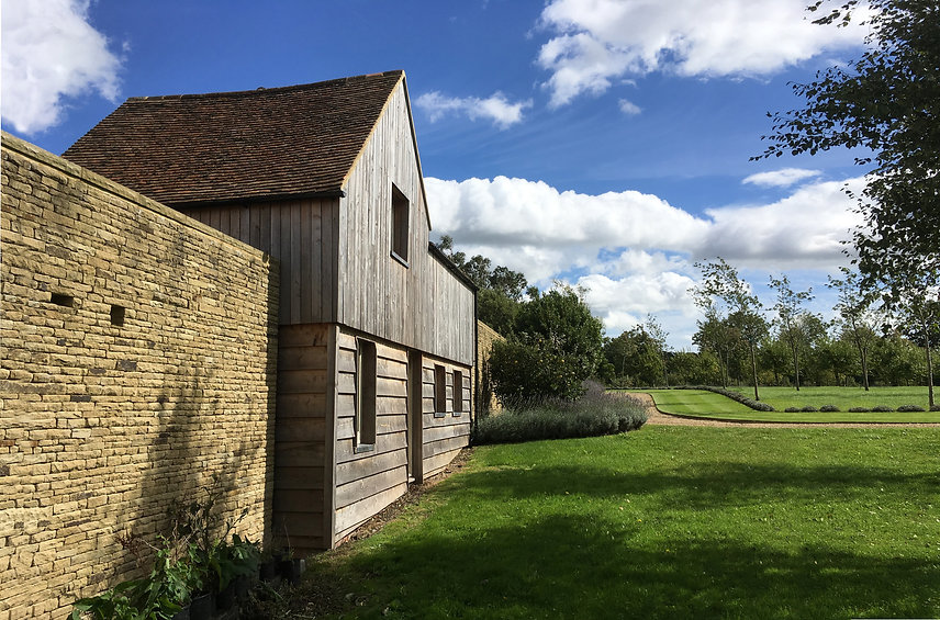 Kent, South Downs, house extension, house refurbishment, modern, contemporary, Neat, Neat-studio.com, timber cladding, HeyDougall