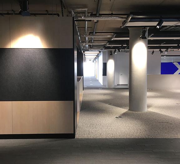 S6, Stratford, International Quarter, TfL, Neat-studio.com